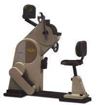 Эргометр для тренировки рук<br /> TECHNOGYM модель ТОР 600